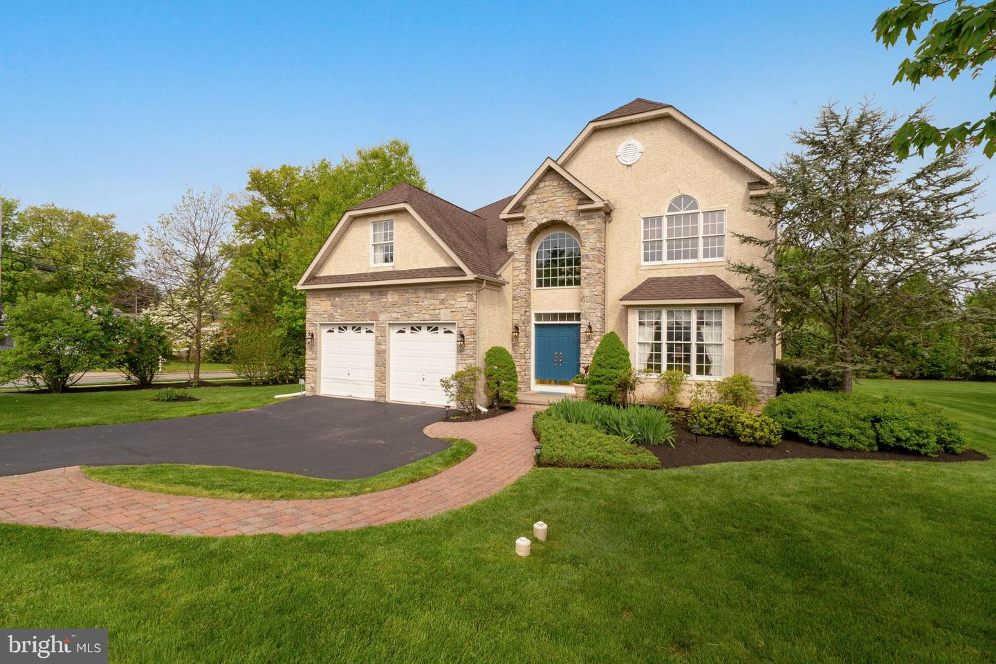 Surprising 102 Chancery Pl Plymouth Meeting Pa 19462 Mls Pamc606210 Howard Hanna Home Interior And Landscaping Fragforummapetitesourisinfo