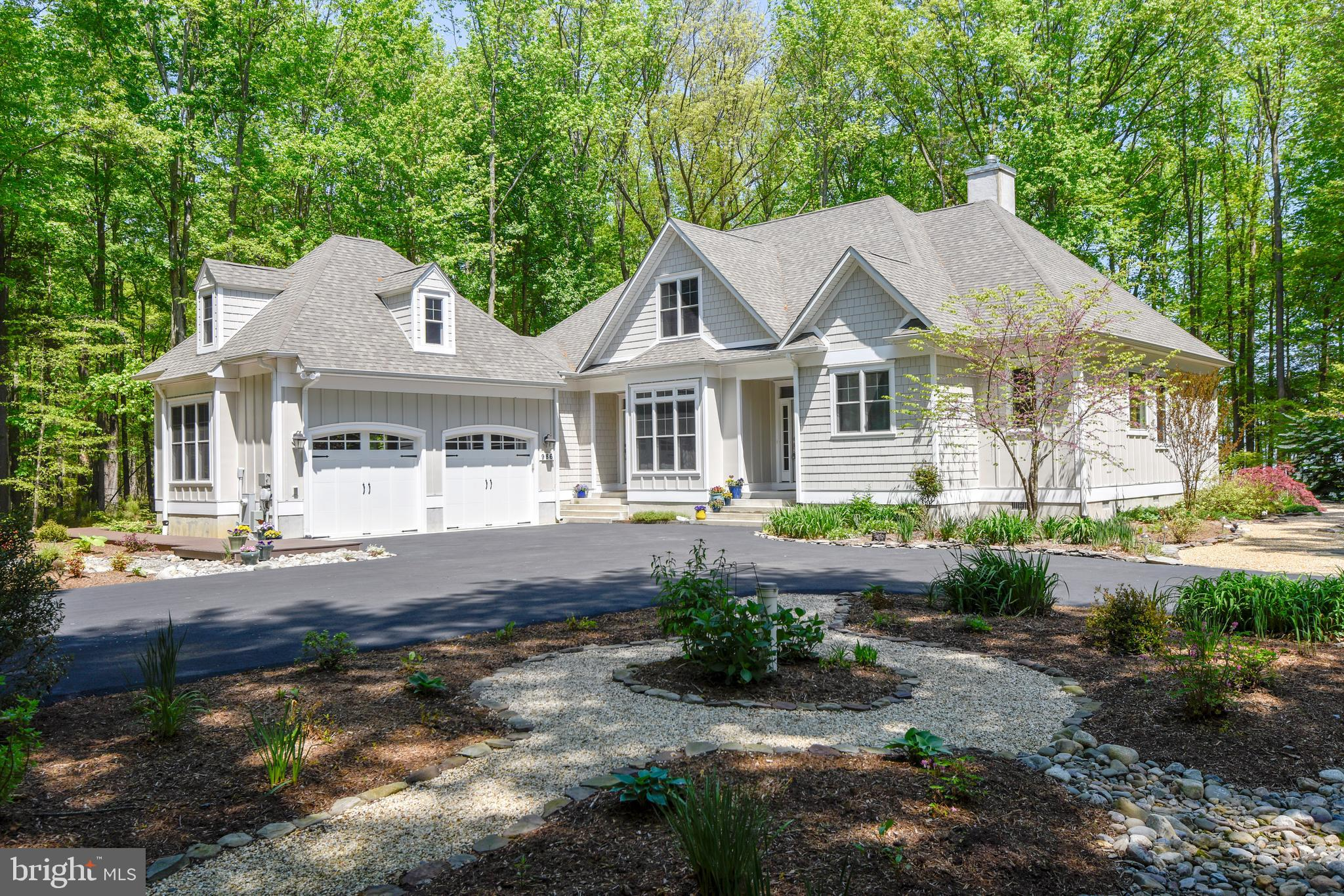 986 MARZOFF ROAD, DEALE, MD 20751