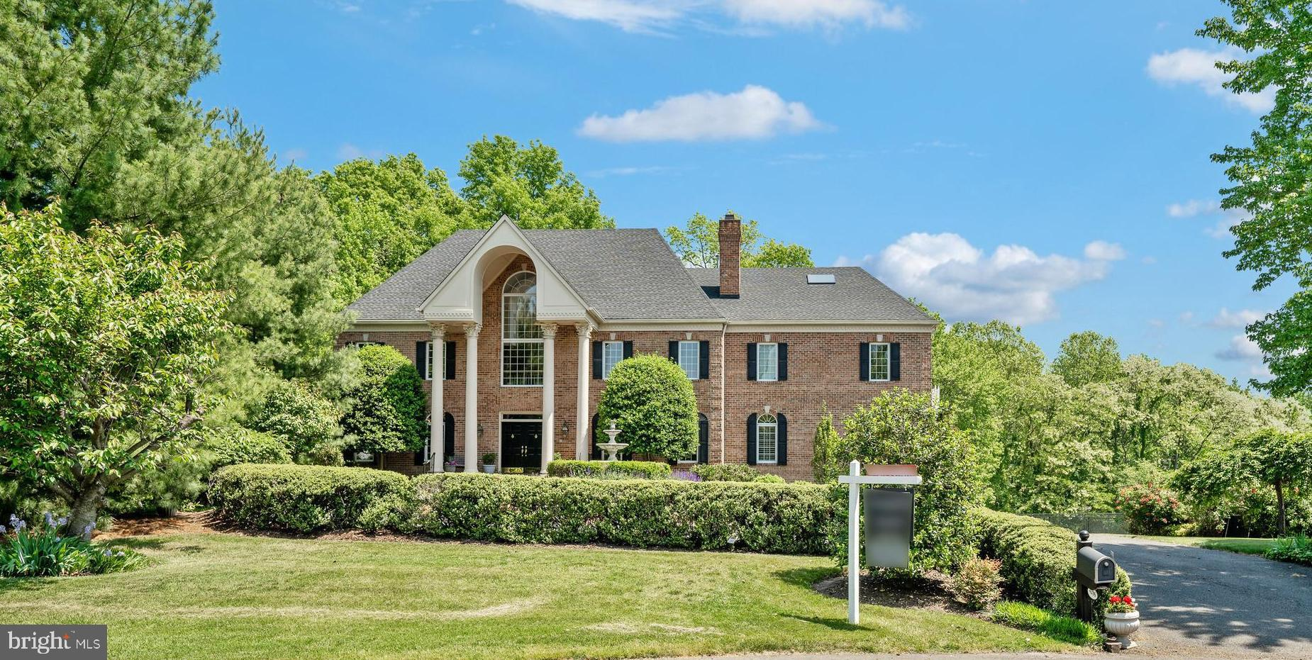 Truly spectacular estate in premier setting near the river in prestigious Oxford on the Potomac. Custom home capitalizes on its location with soaring high ceilings, glass walls and multi-level decks designed to capture sweeping views of the river adjoining wooded areas. Special features include: multi-story entry foyer, grand room sizes, elegant interior finishes, elevator, truly breathtaking master suite with dramatic river views, and his & hers private baths. Nothing was spared in creating this unique, one of a kind masterpiece!