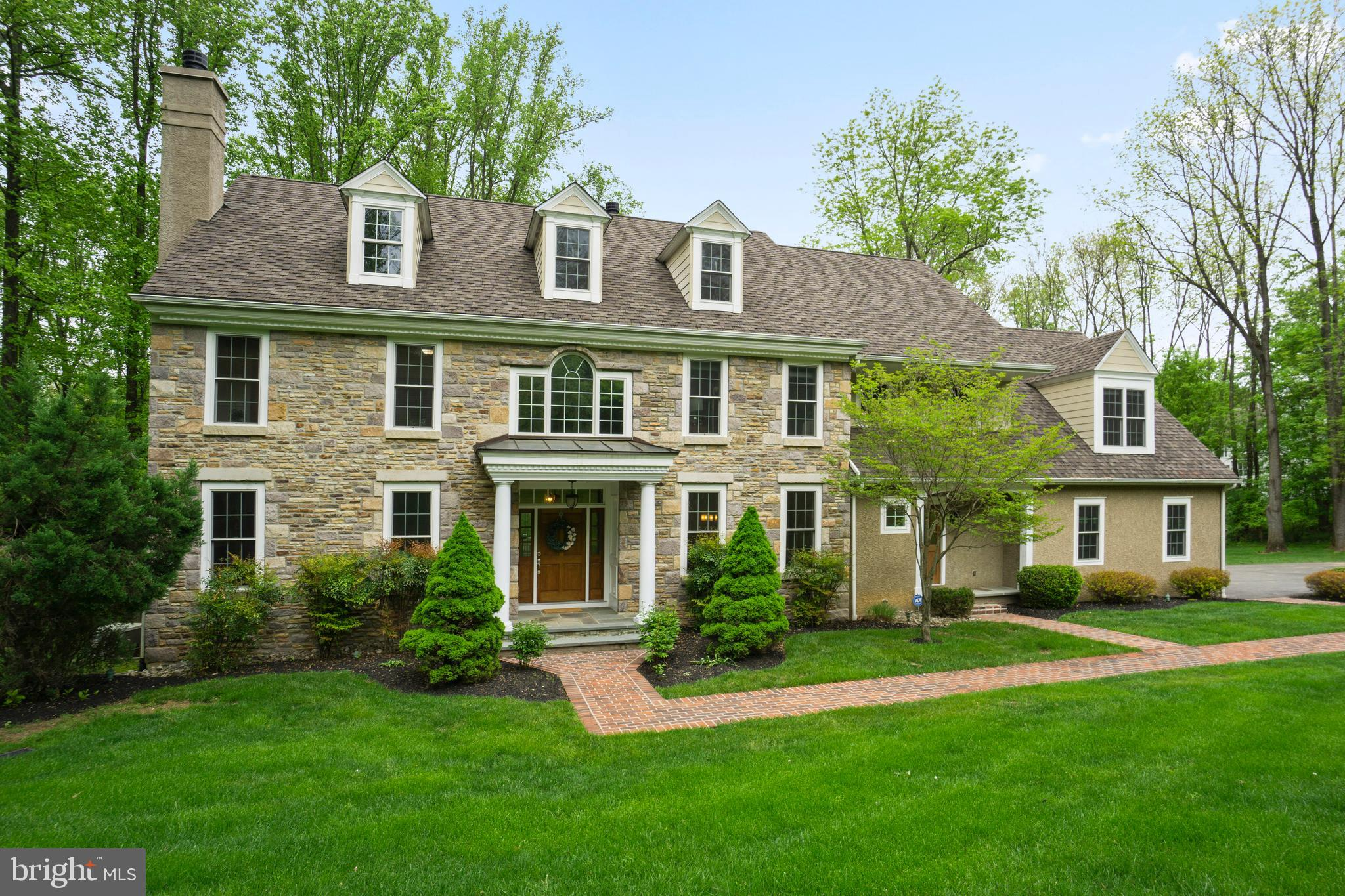 475 WEBB ROAD, CHADDS FORD, PA 19317