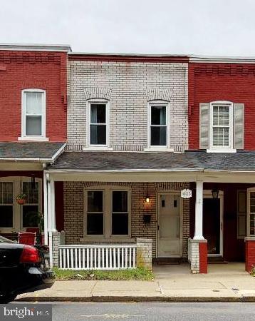 1025 SPRING STREET, BETHLEHEM, PA 18018