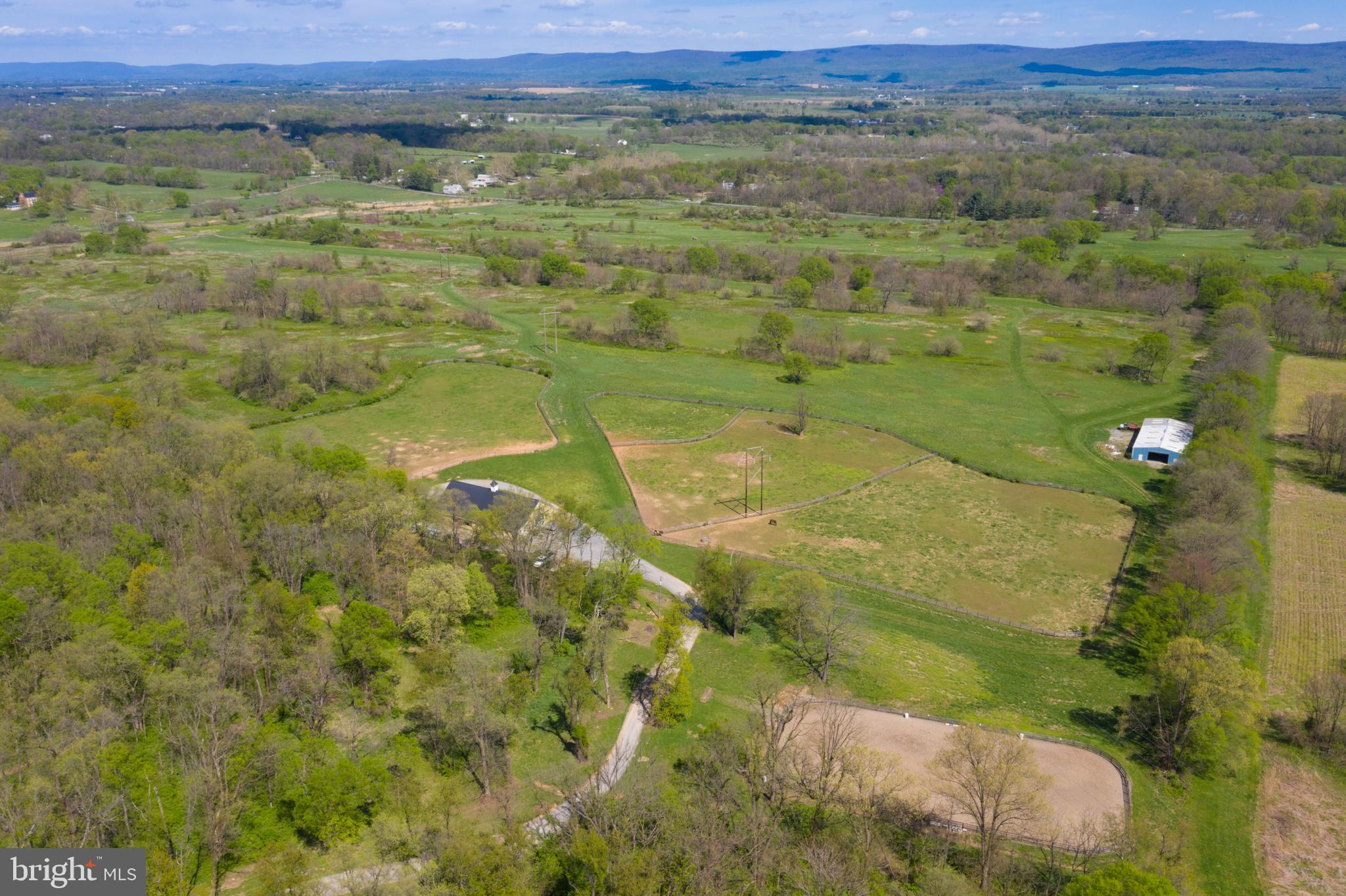 1028 SUMMIT POINT ROAD, BERRYVILLE, VA 22611