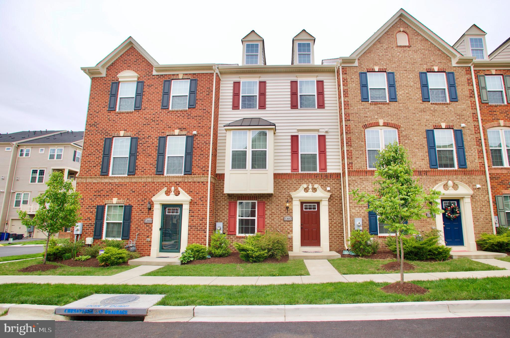 5302 DAVIS POINT LANE, GREENBELT, MD 20770