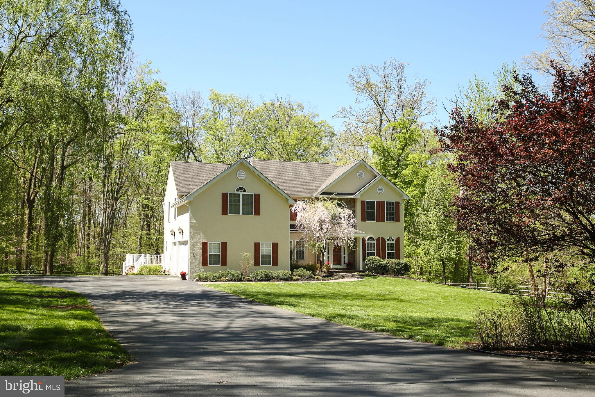 662 RESERVOIR ROAD, WEST CHESTER, PA 19380
