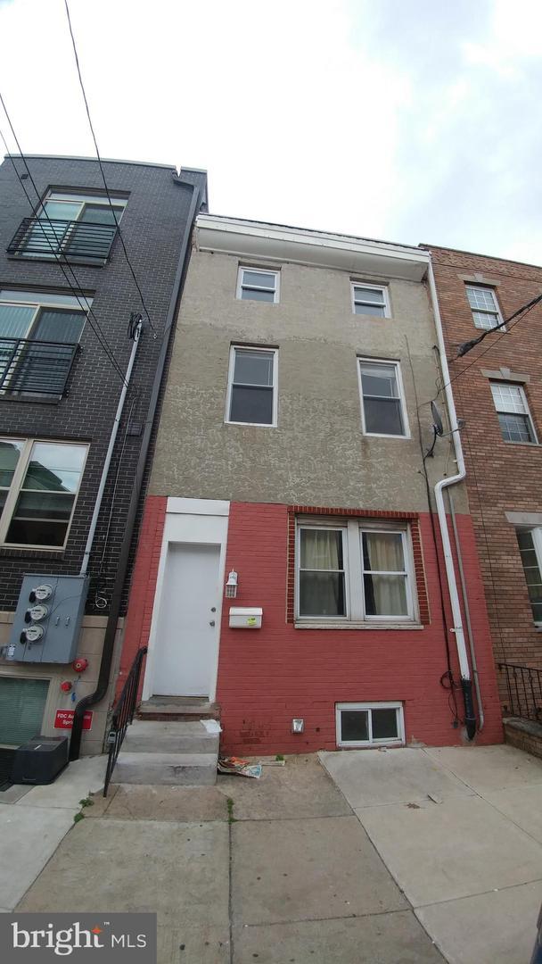 1721 4TH Street Philadelphia, PA 19148