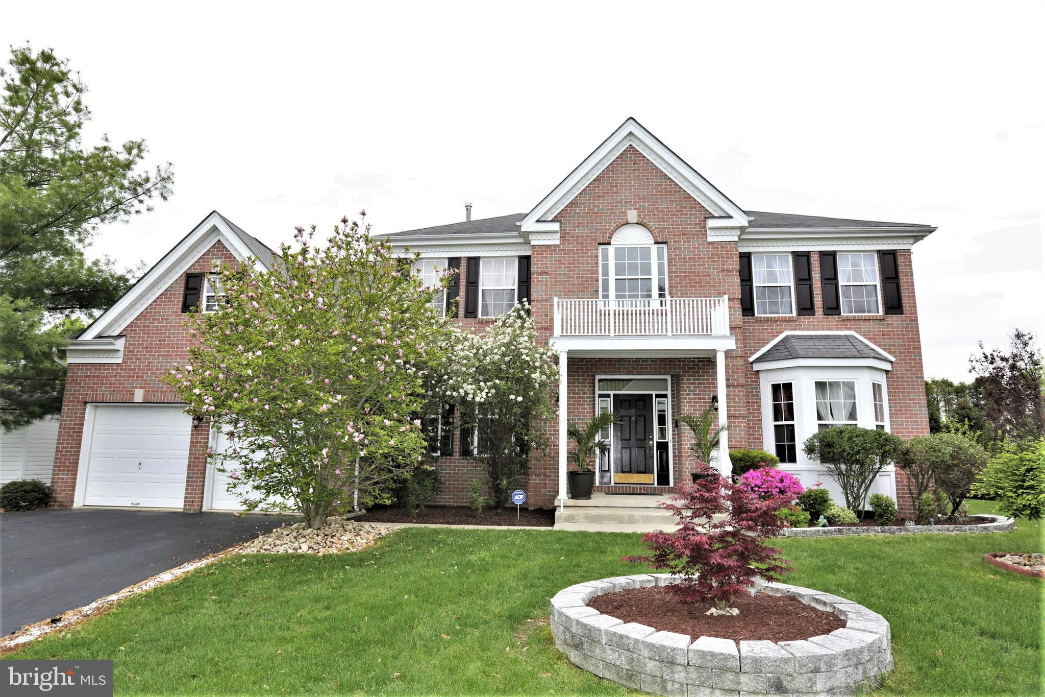 7 CANNONBALL COURT, ALLENTOWN, NJ 08501