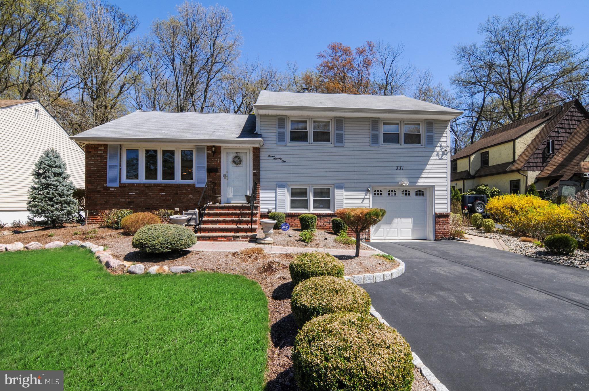 771 WOODLAND, PLAINFIELD, NJ 07060
