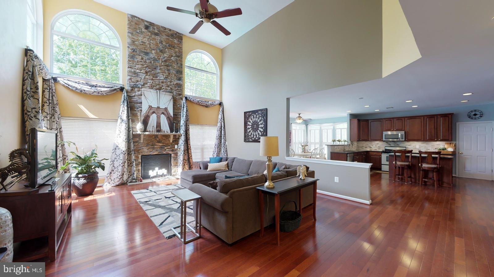 8456 HESSIAN HILL COURT, BRISTOW, VA 20136