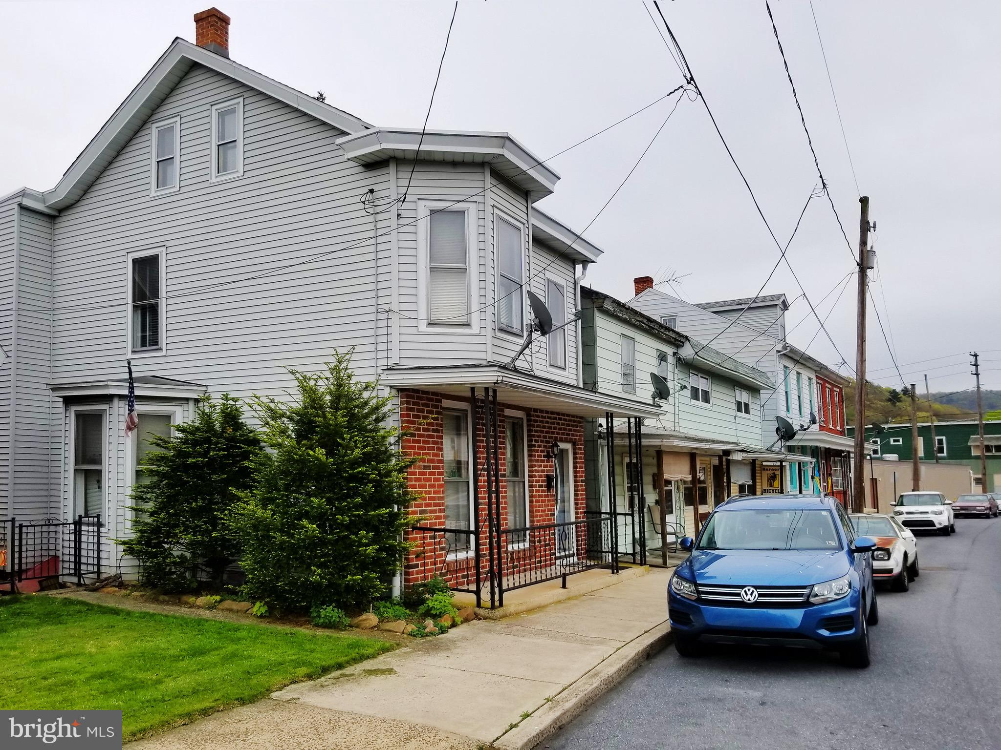 18 N CRESCENT STREET, TREMONT, PA 17981