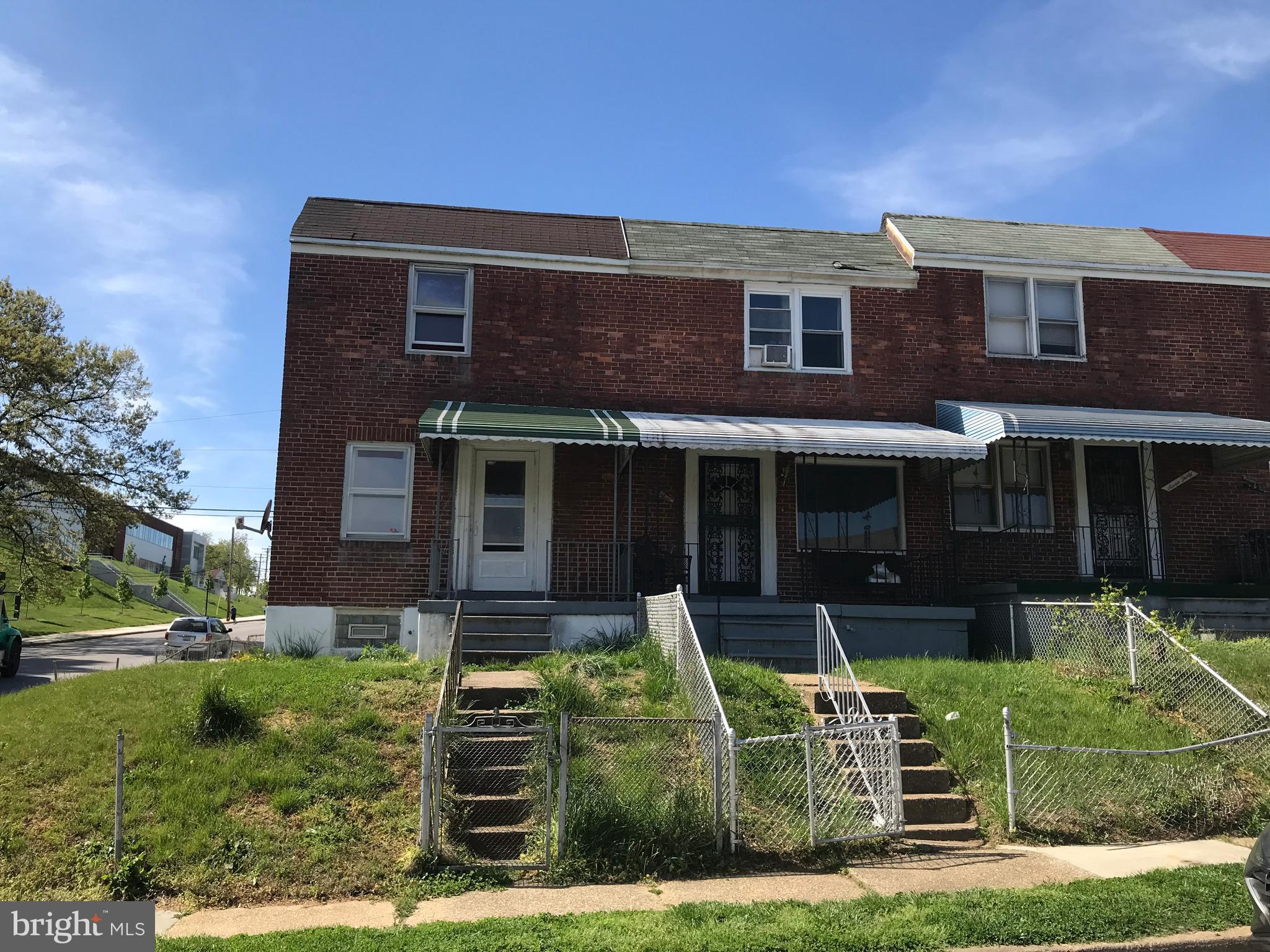 734 ROUNDVIEW ROAD, BALTIMORE, MD 21225