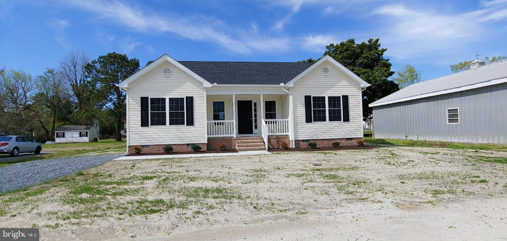 0 CASTLE HILL RD, SNOW HILL, MD 21863