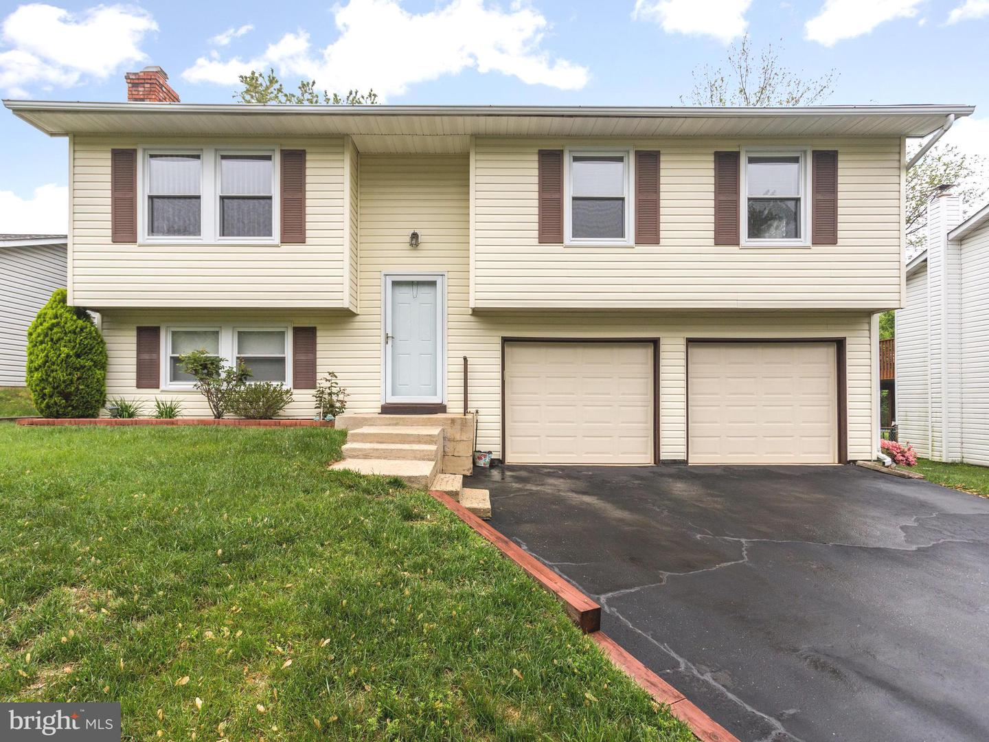 1904 Cuire Dr Severn MD 21144