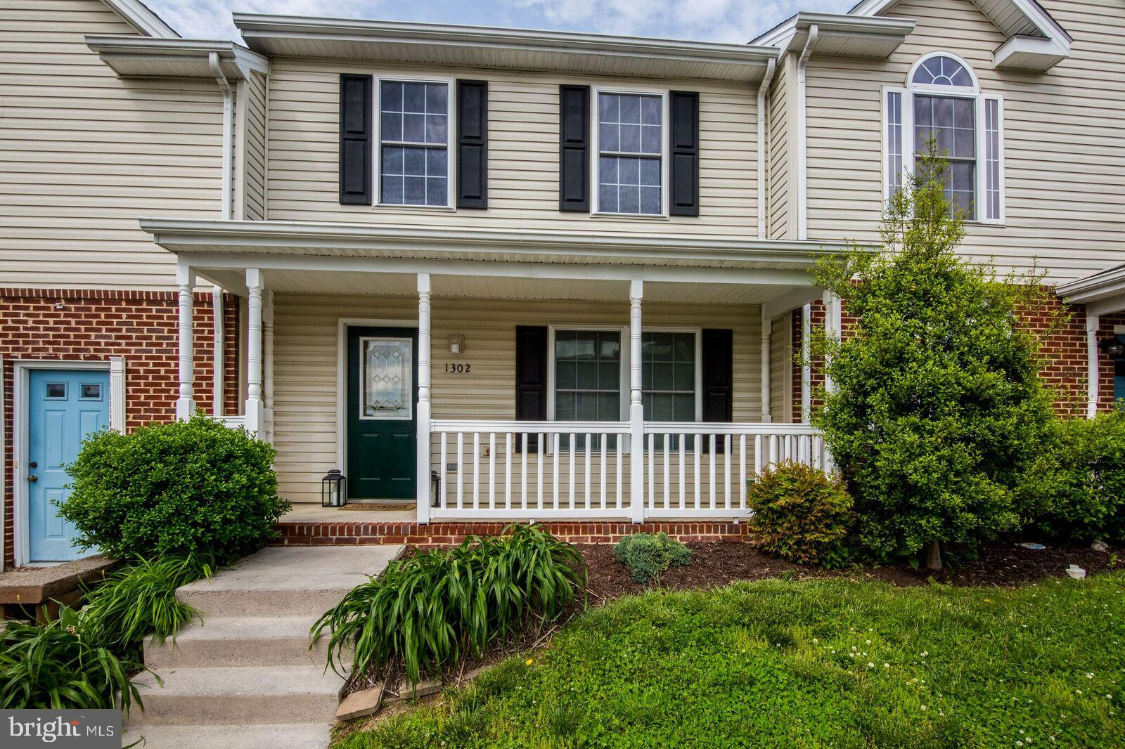 1302 OLD WINDMILL CIRCLE, HARRISONBURG, VA 22802