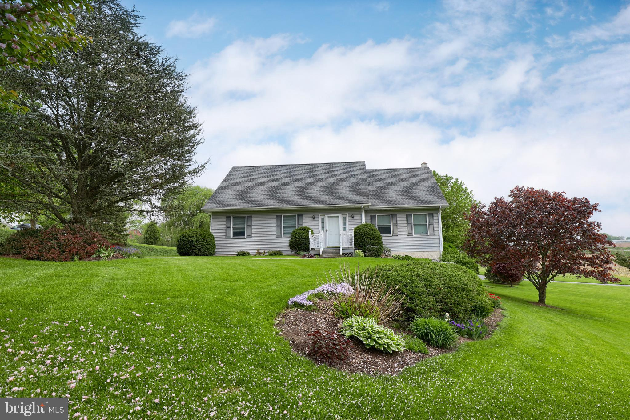 186 LENGLE ROAD, MYERSTOWN, PA 17067