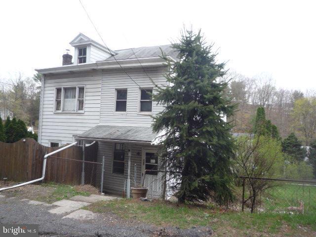 445 S 3RD STREET, MINERSVILLE, PA 17954