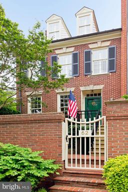 Property for sale at 52 Wolfe St, Alexandria,  Virginia 22314
