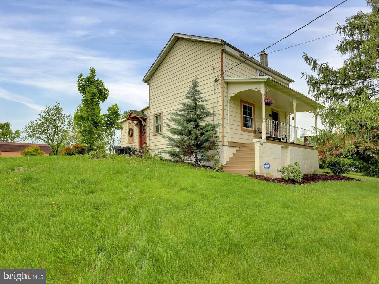 3568 SHERMANS VALLEY ROAD, LOYSVILLE, PA 17047