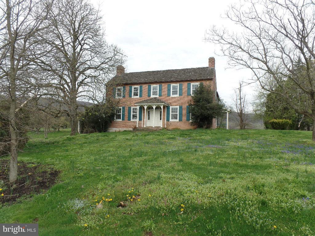 13177 JOHNSTON'S Ln, Mercersburg, PA, 17236