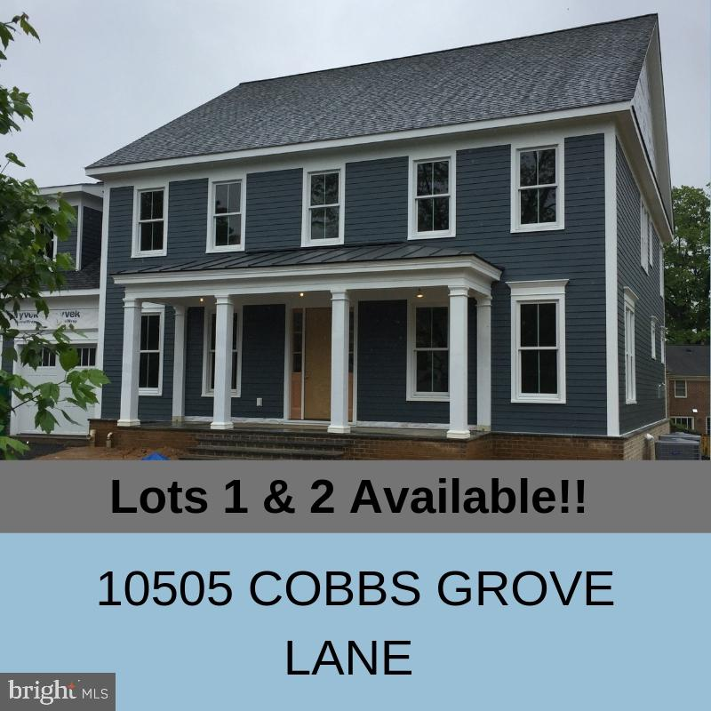10505 COBBS GROVE LANE, FAIRFAX, VA 22030