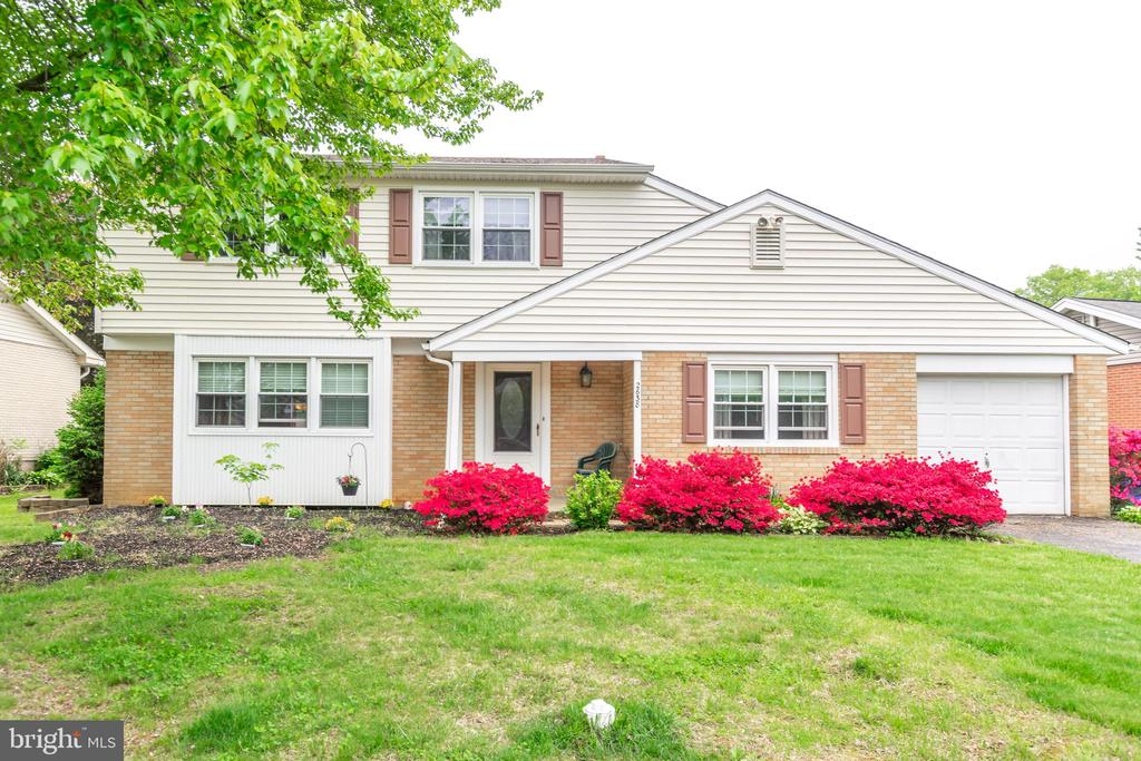 2638 HERITAGE FARM DRIVE Wilmington Home Listings - Kat Geralis Home Team Wilmington Delaware Real Estate