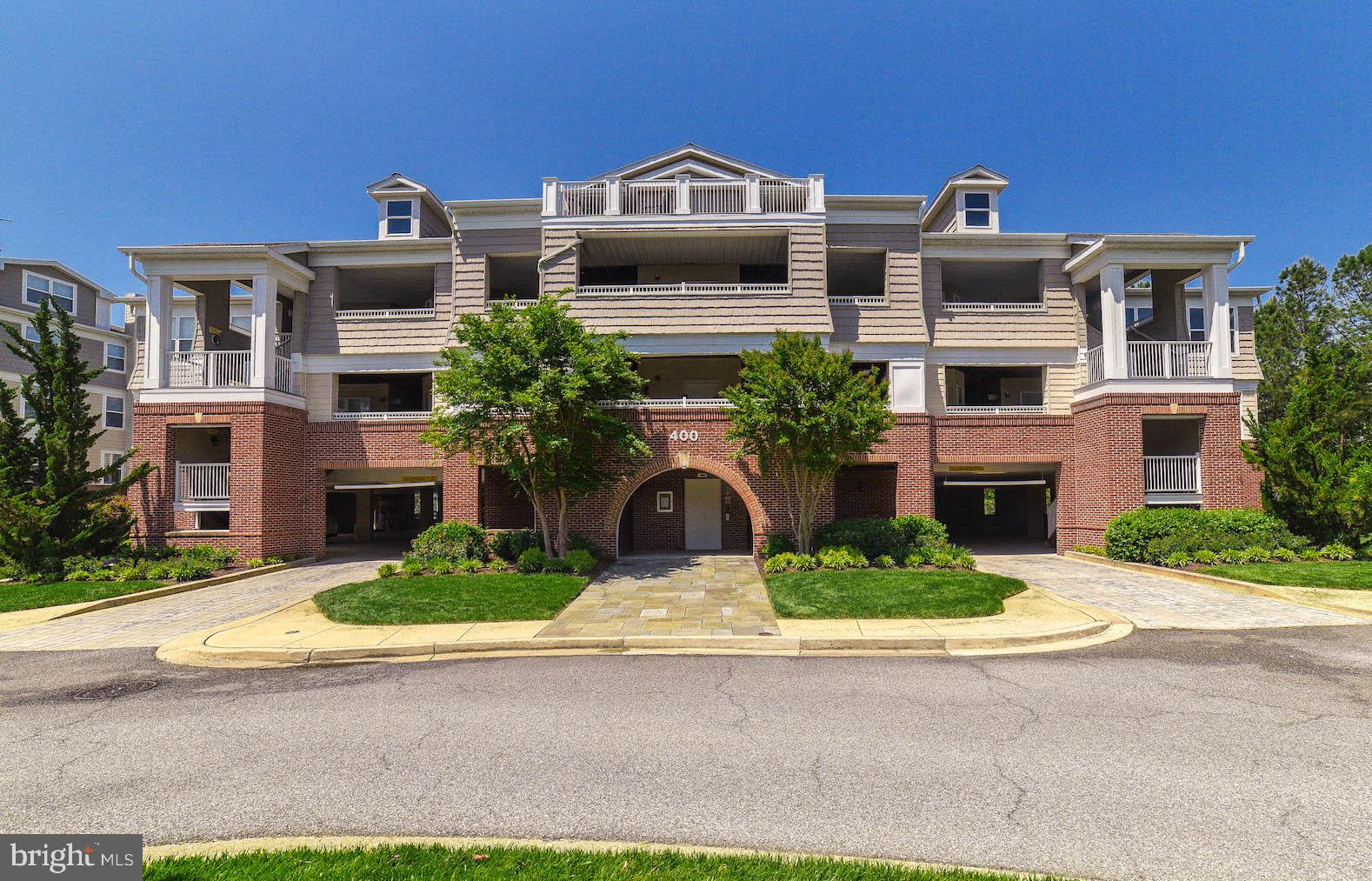 411 OYSTER BAY PLACE 204, DOWELL, MD 20629