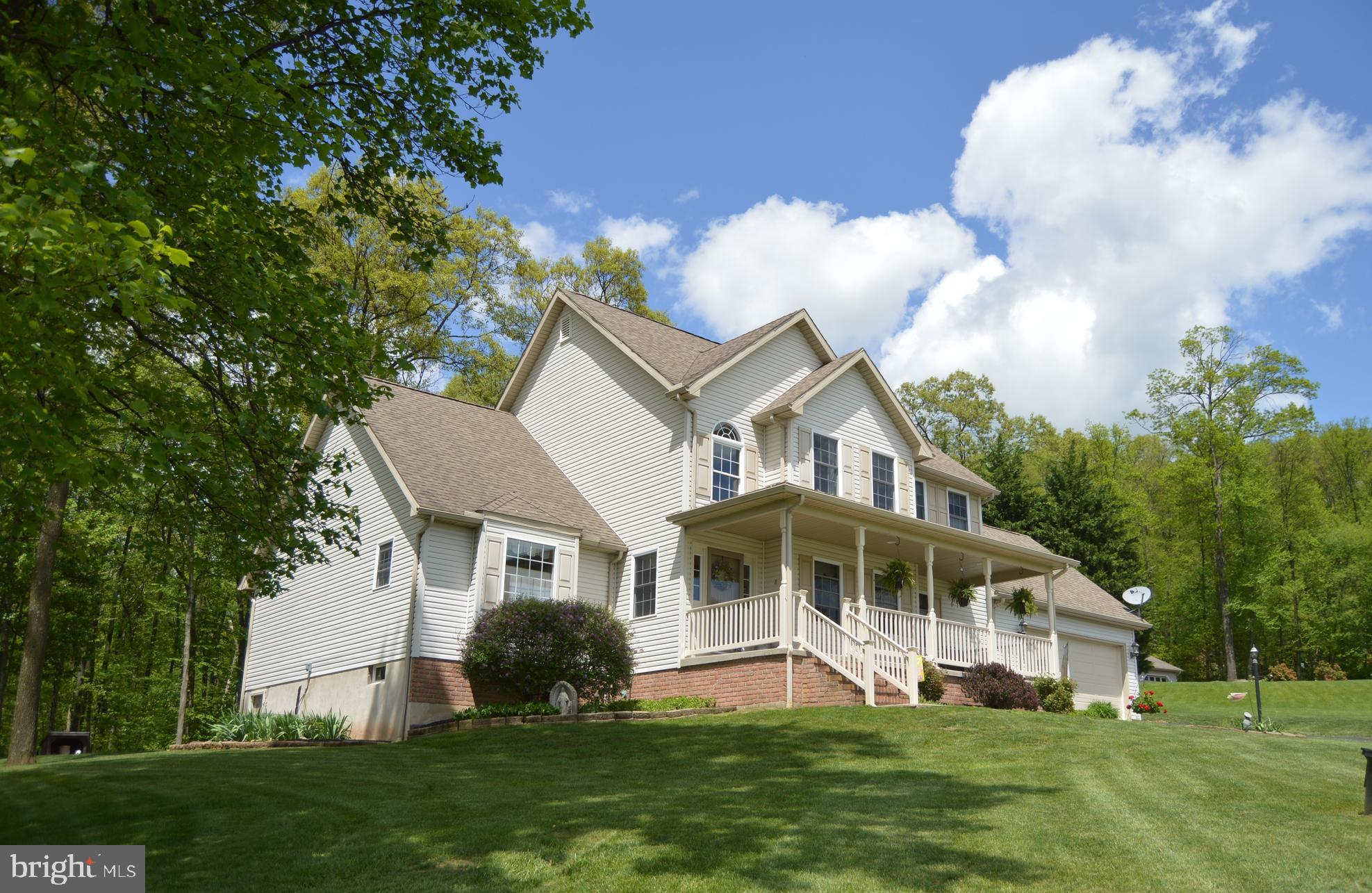 10 ORCHARD COURT, BIGLERVILLE, PA 17307