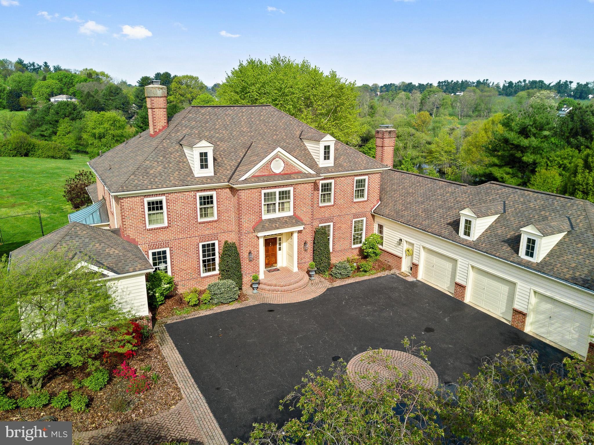 1022 LAMBOURNE ROAD, WEST CHESTER, PA 19382