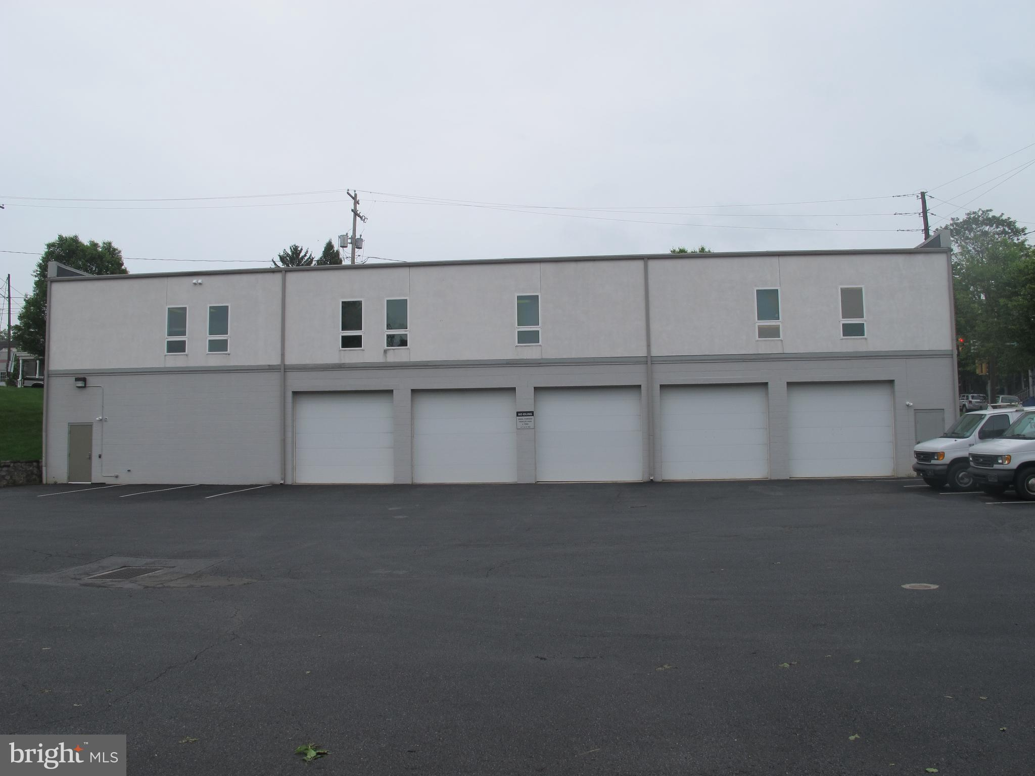 624 SOUTH PRINCE STREET, LANCASTER, PA 17603