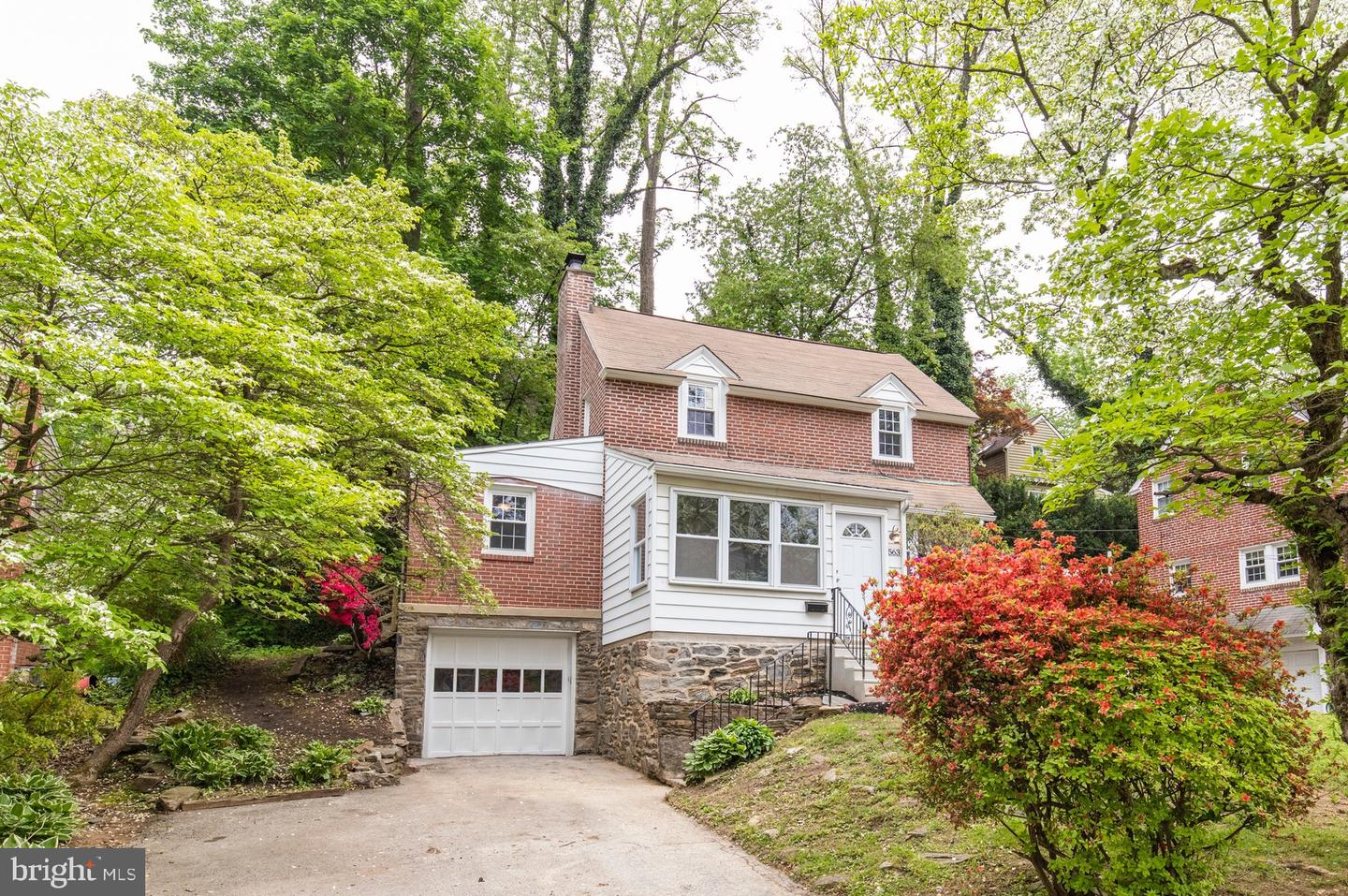 563 Mill Road Havertown, PA 19083