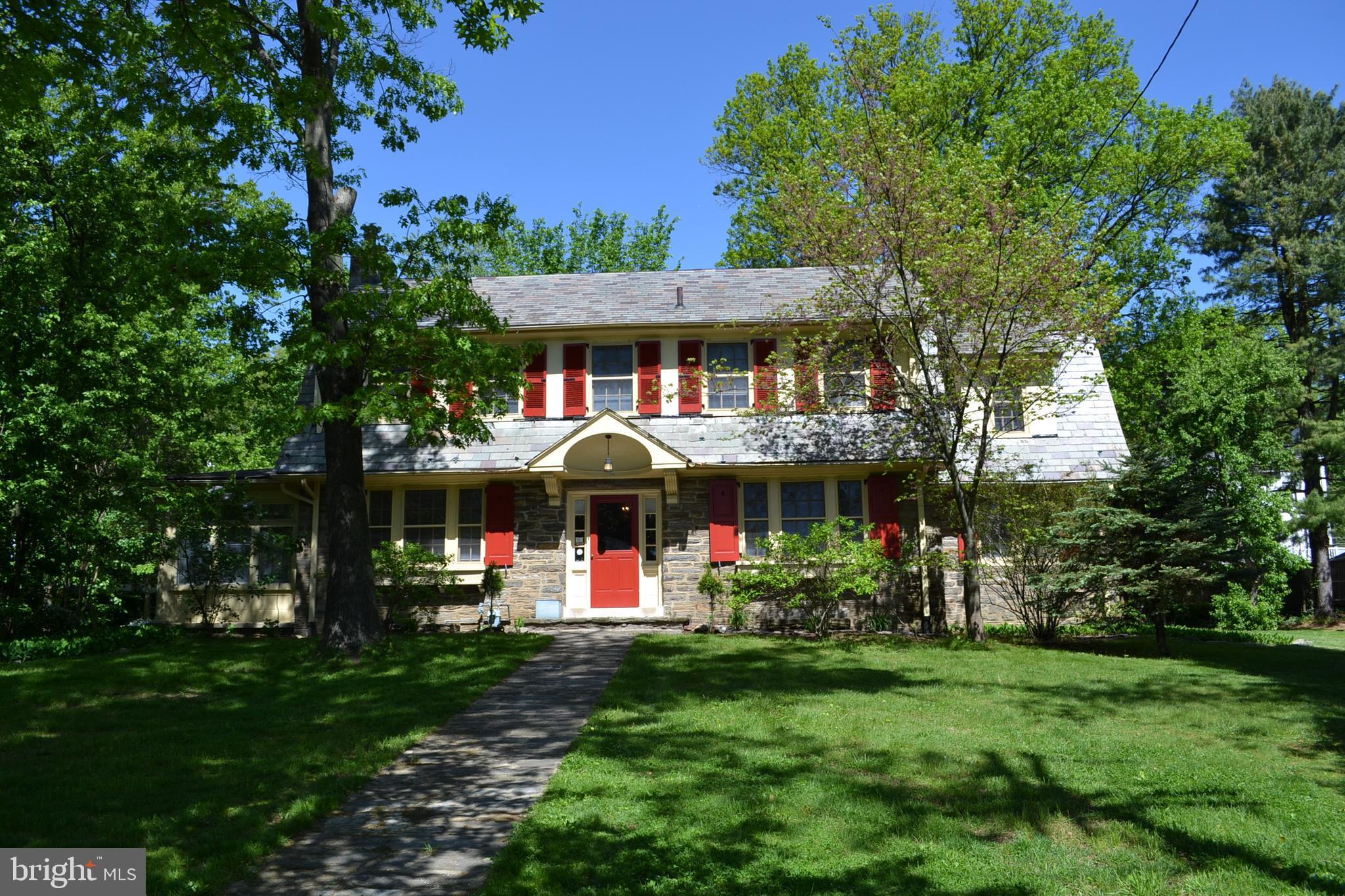 1462 WHEATSHEAF LANE, ABINGTON, PA 19001