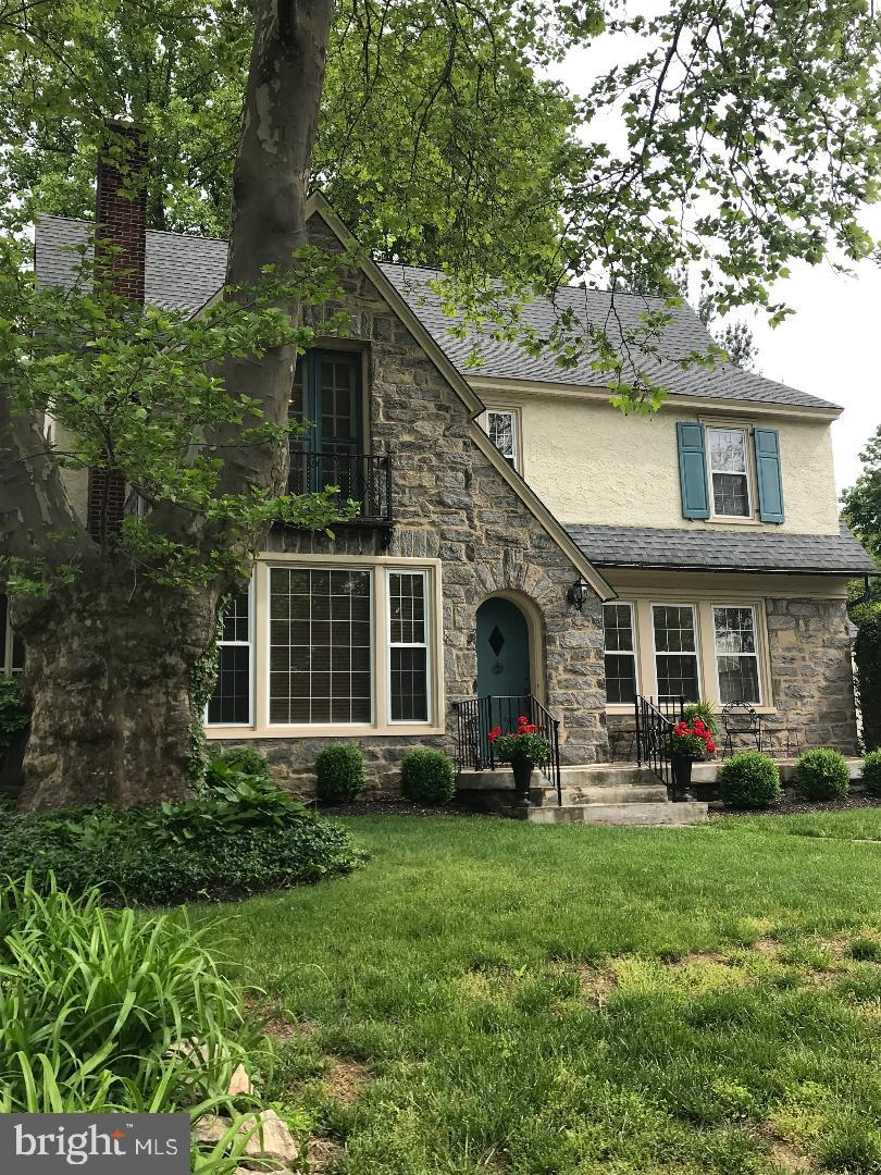 129 OVERHILL ROAD, SPRINGFIELD, PA 19064