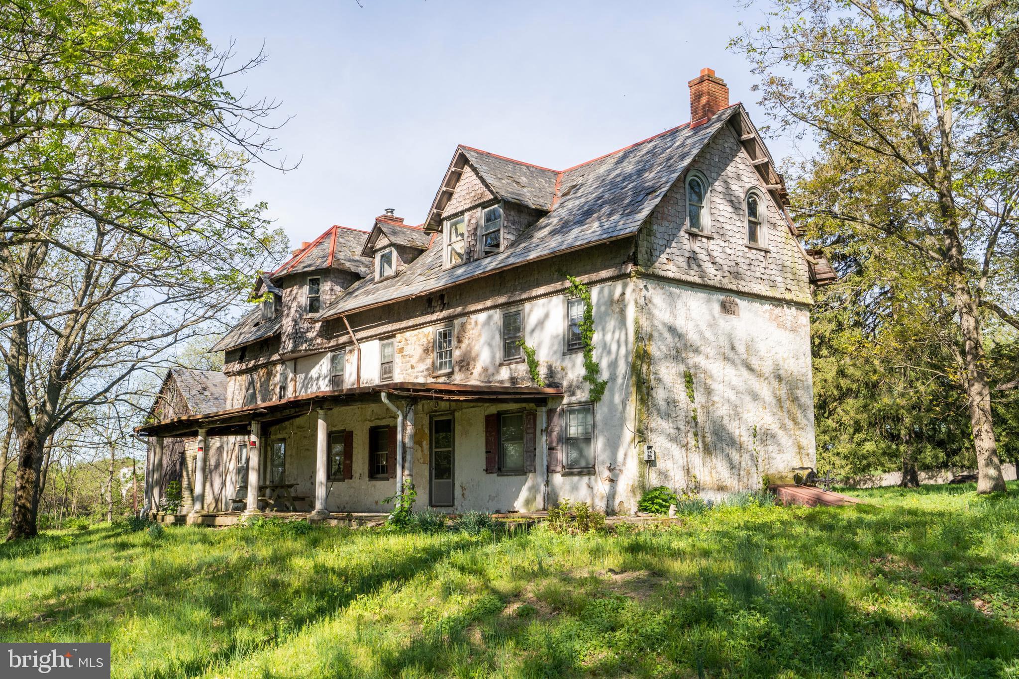 1704 DRESHERTOWN ROAD, DRESHER, PA 19025
