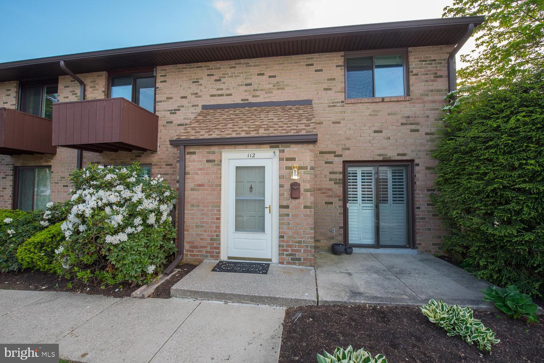 700 Ardmore Avenue #112 Ardmore, PA 19003