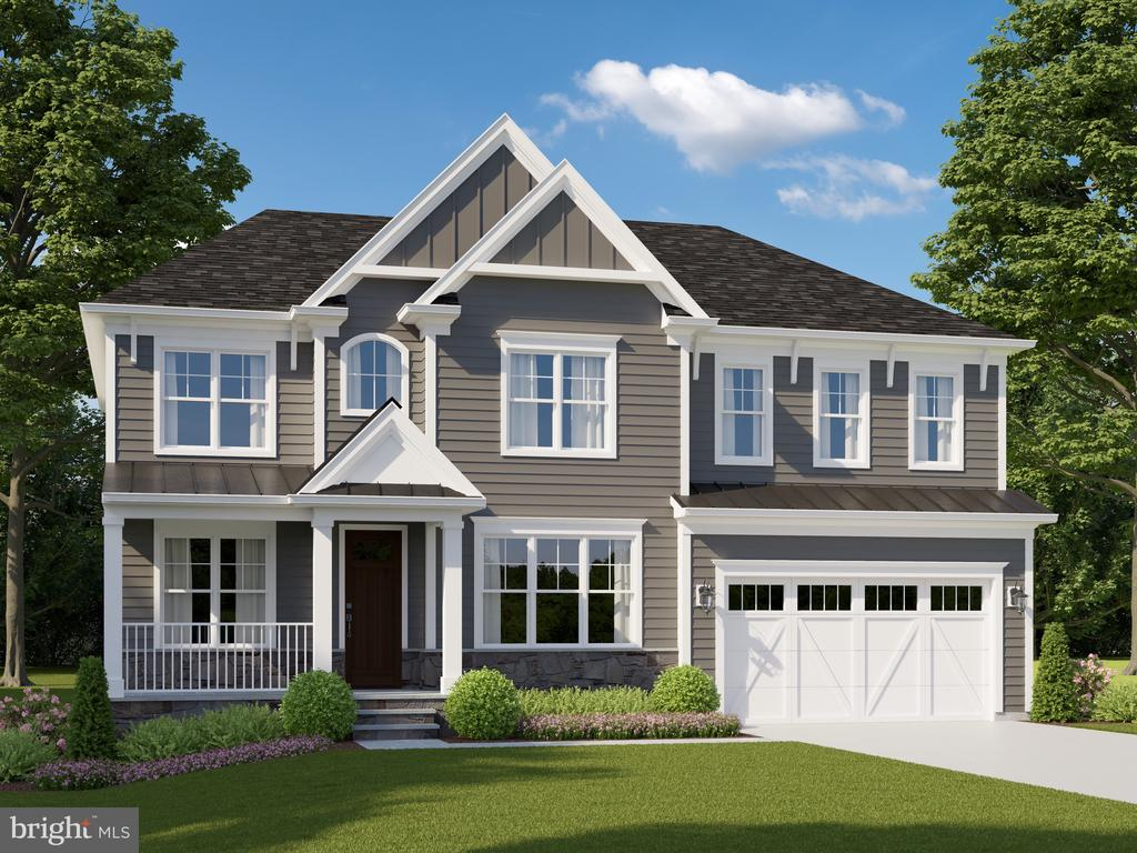 Fabulous New Construction by Award Winning Wormald Homes.   This spacious home offers 6 bedrooms and 5.5 baths.   The open floor plan includes a large great room, gourmet kitchen, main floor bedroom with full bath, formal dining and living room, and a fully finished basement.   There is still time to customize.  Contact for details.