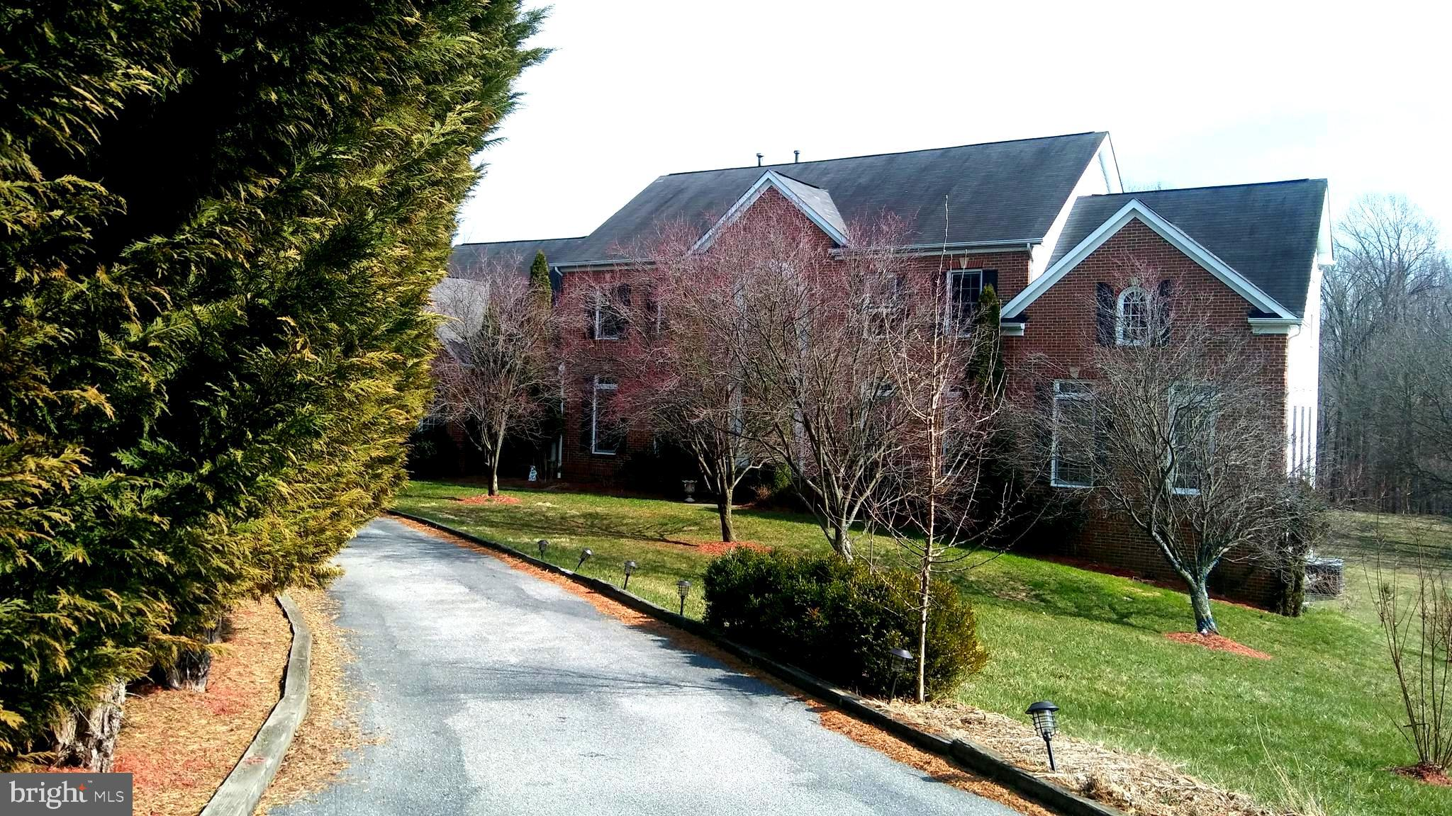 2104 LUBAR COURT, BROOKEVILLE, MD 20833