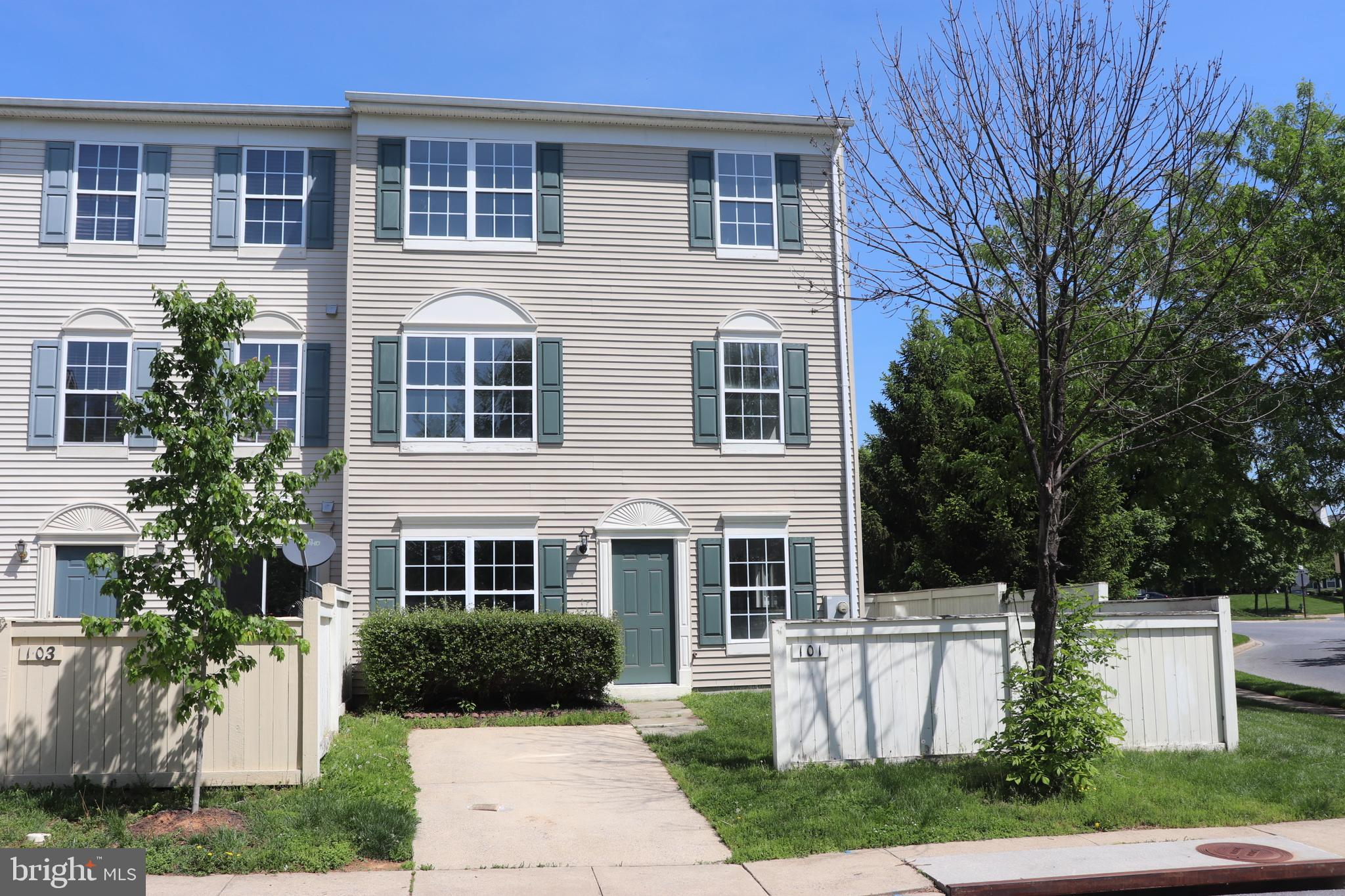 101 Whitestone Way, Frederick, MD, 21702