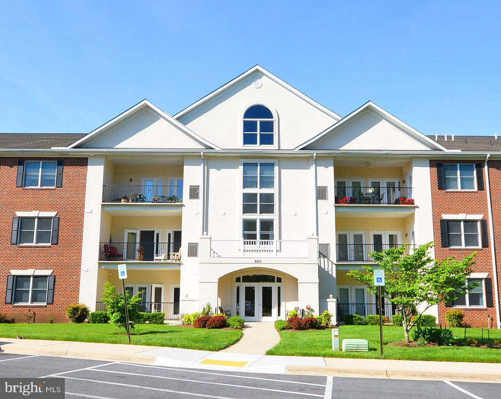 805  COXSWAIN WAY  109 21401 - One of Annapolis Homes for Sale