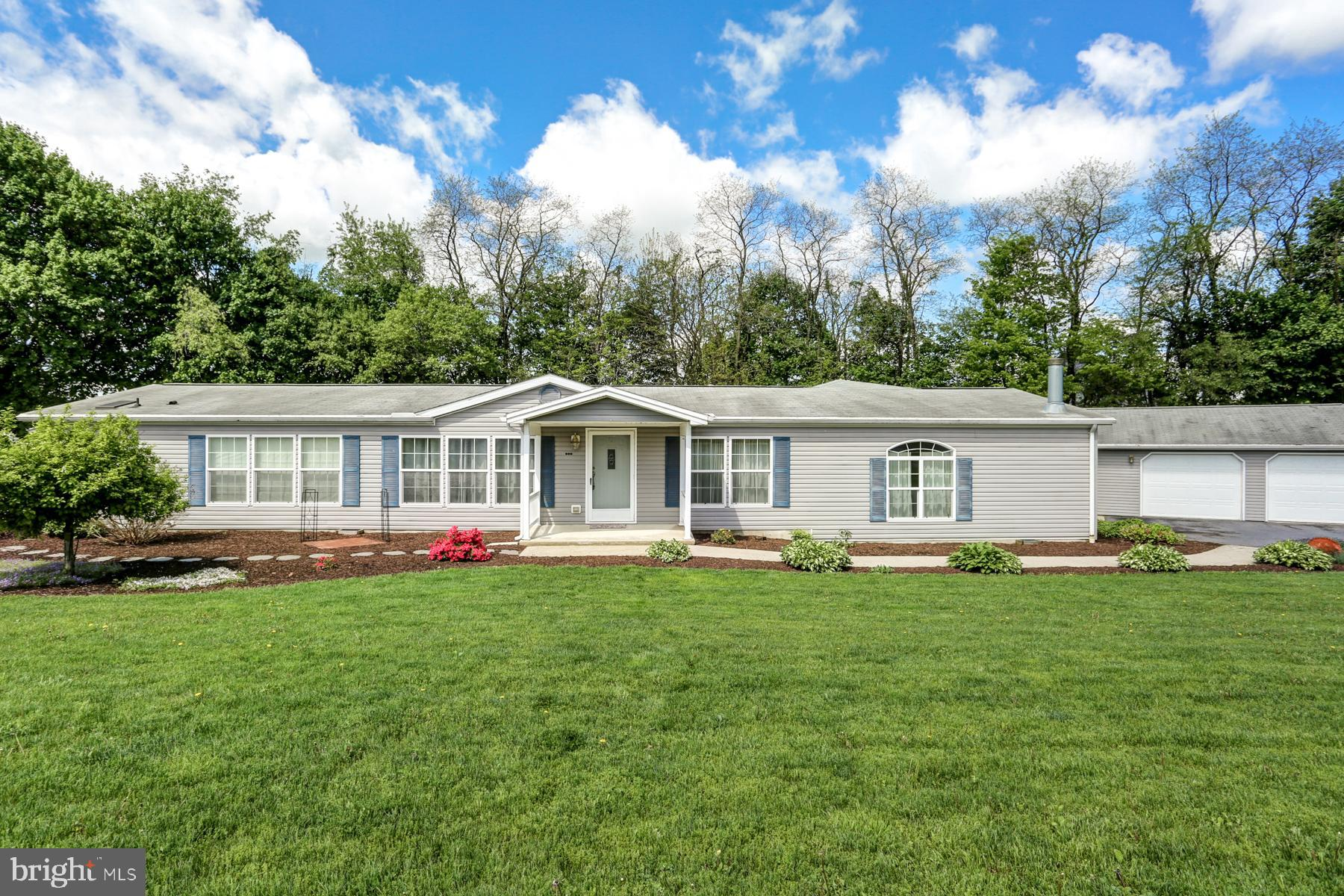 322 MONTEBELLO FARM ROAD, DUNCANNON, PA 17020