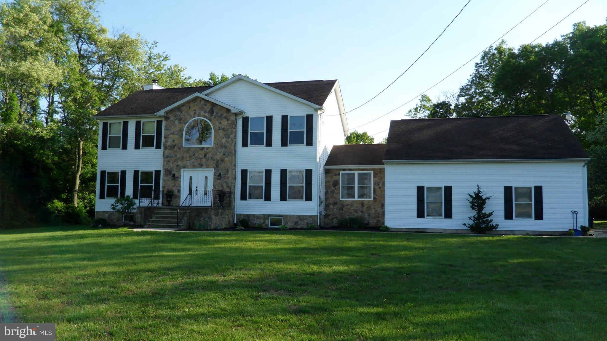 43 THREE BRIDGE ROAD, MONROEVILLE, NJ 08343