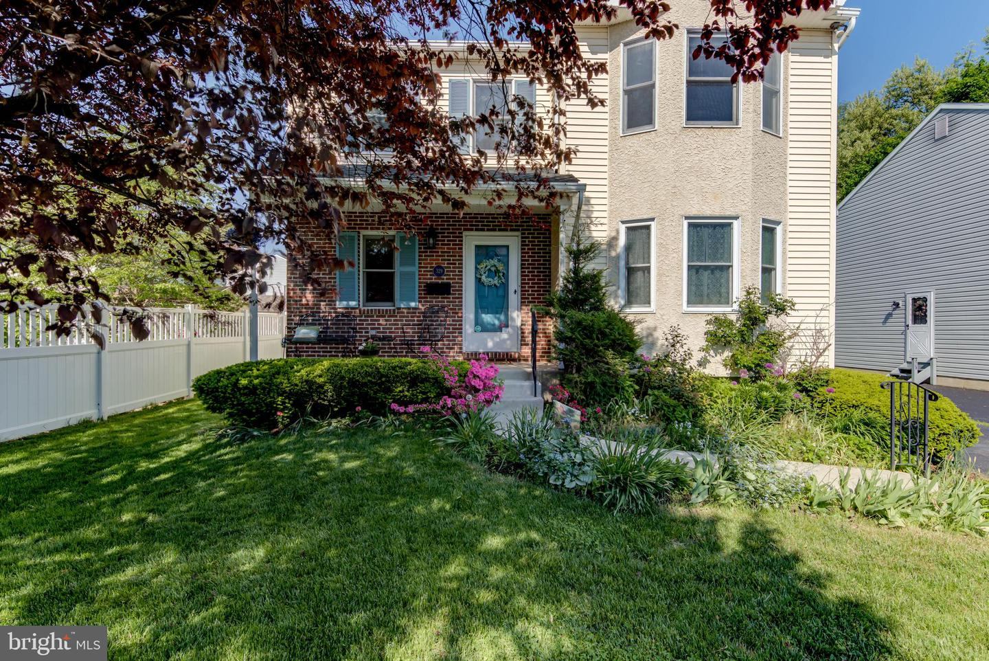 329 Stump Lane Havertown, PA 19083