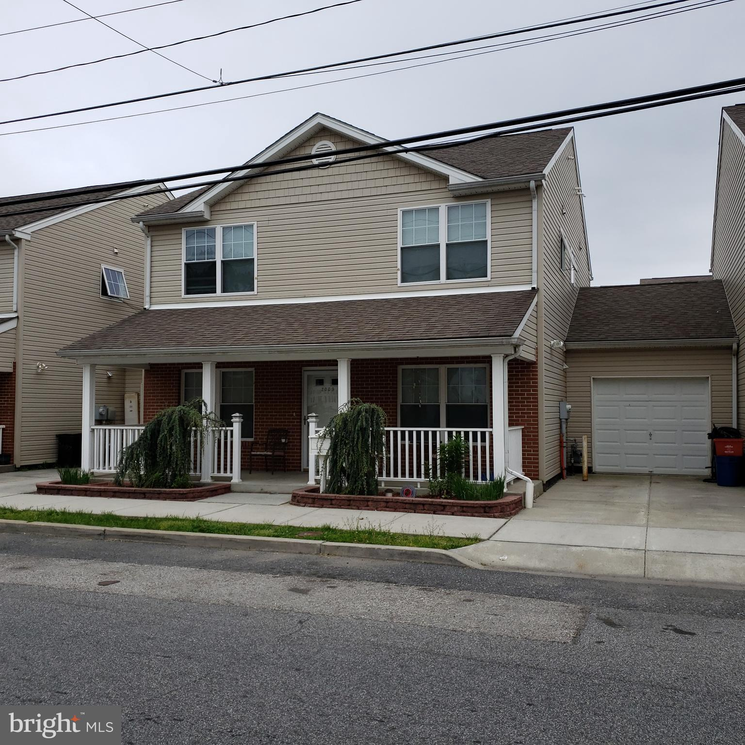 2009 W 4TH STREET, CHESTER, PA 19013