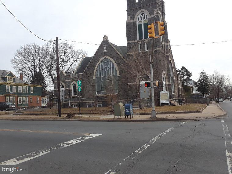 1201 Greenwood Avenue Trenton NJ 08609