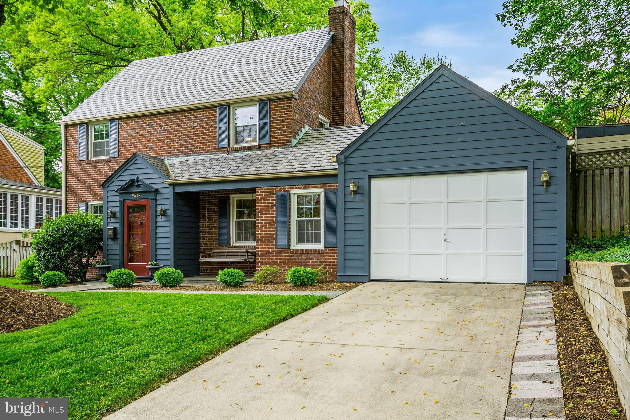 9412 RUSSELL ROAD, SILVER SPRING, MD 20910