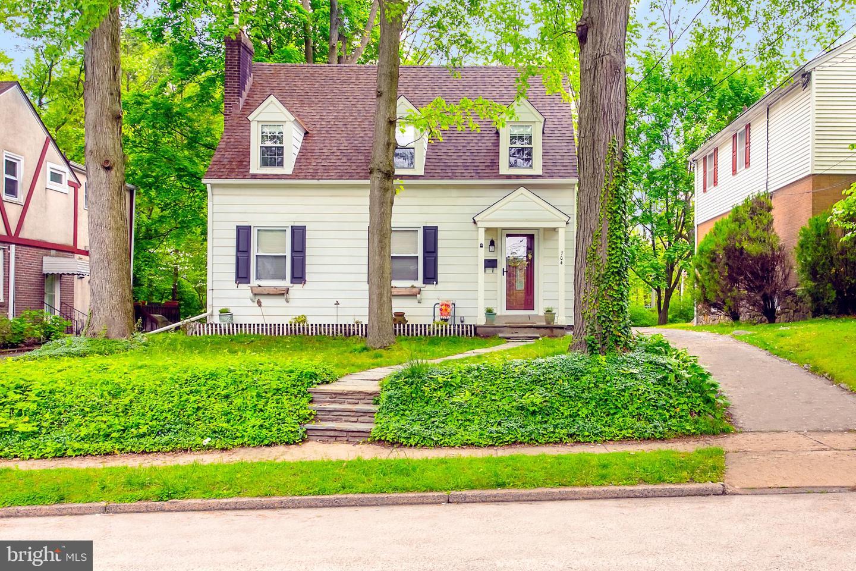 704 Homestead Avenue Havertown, PA 19083