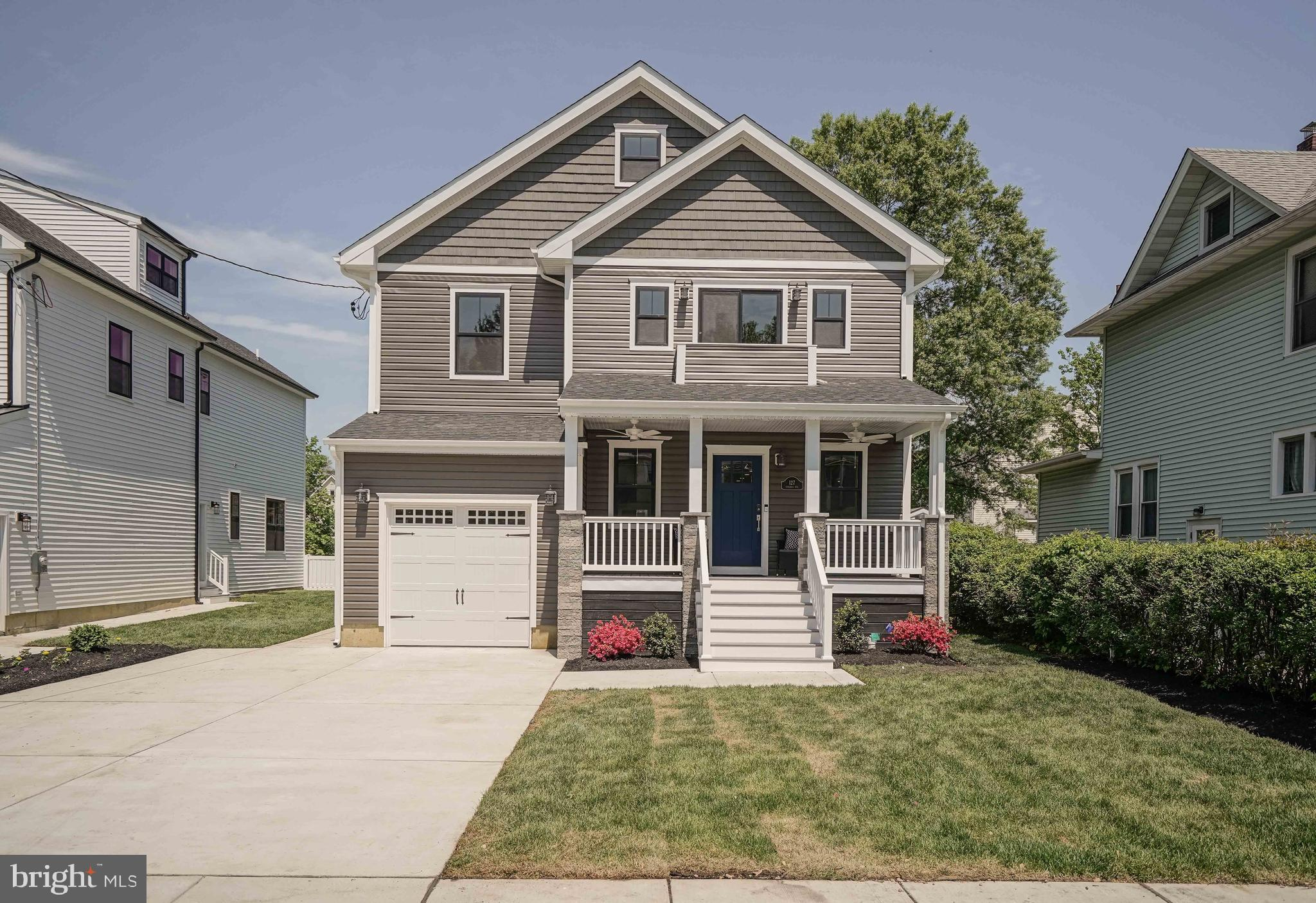 127 VIRGINIA, HADDON TOWNSHIP, NJ 08108