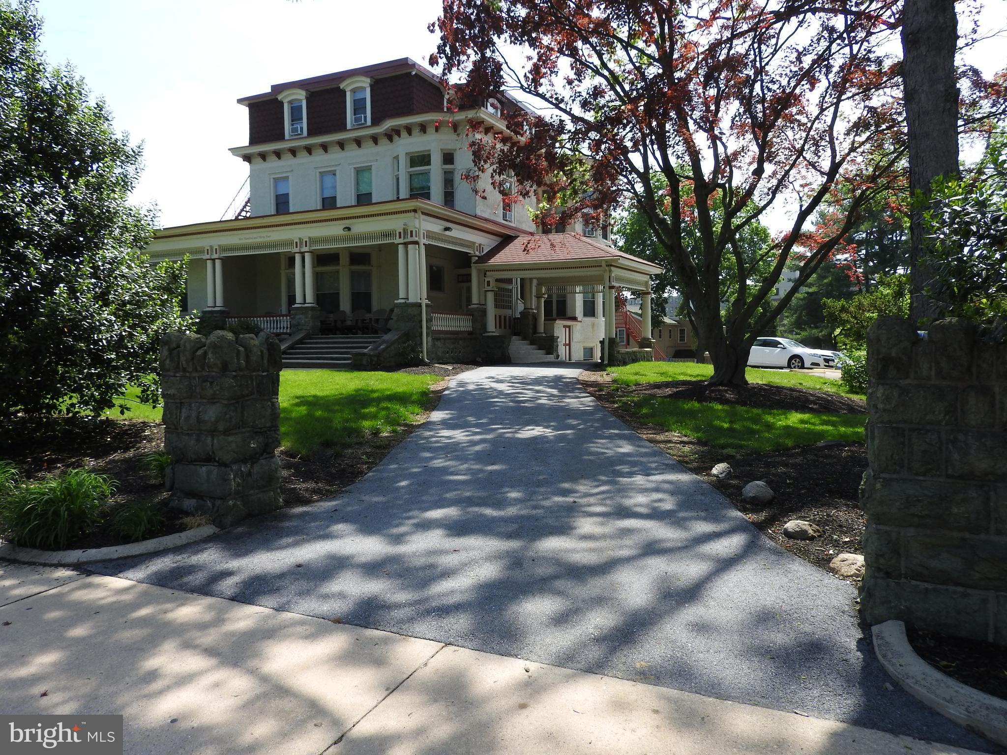 534 S HIGH STREET, WEST CHESTER, PA 19382