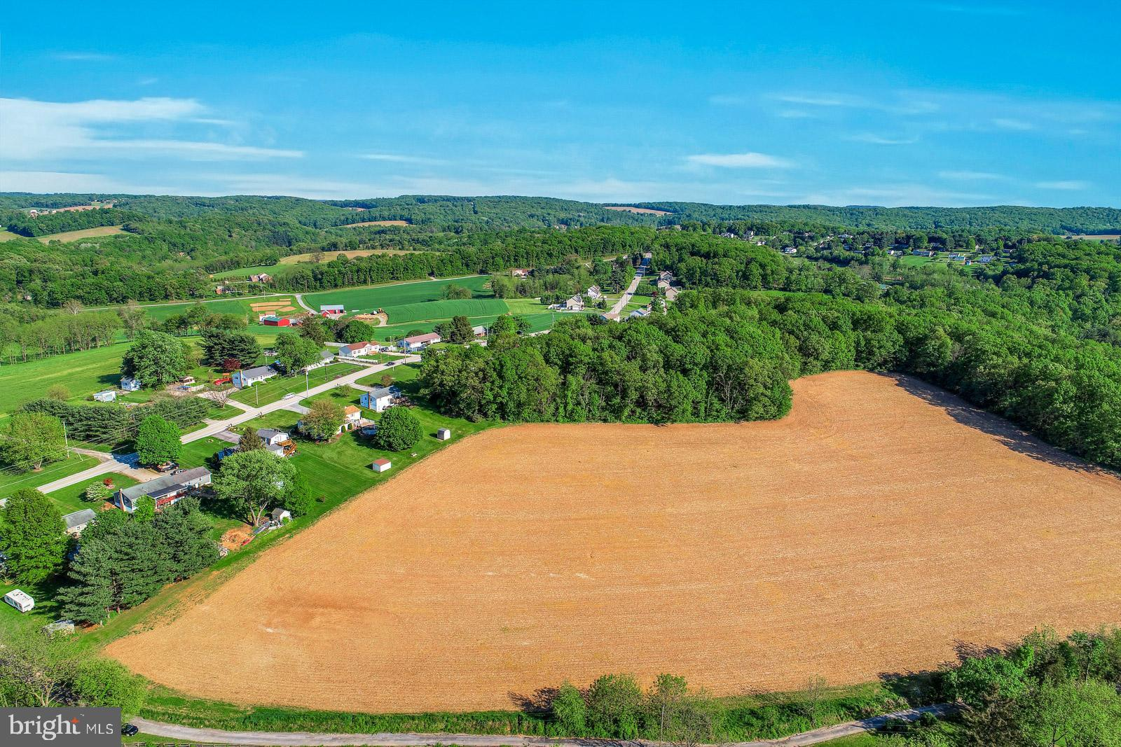 0 BLUE HILL ROAD, GLENVILLE, PA 17329