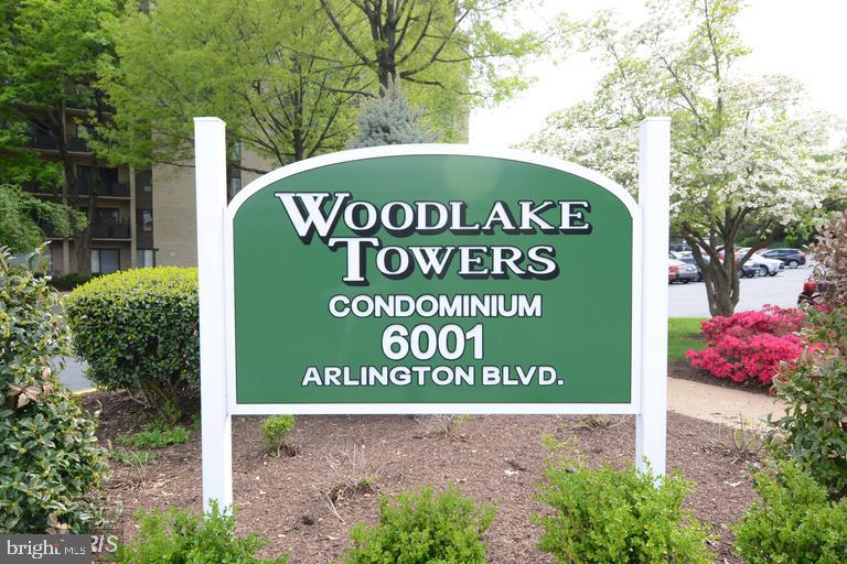 6001 Arlington Blvd #513, Falls Church, VA 22044