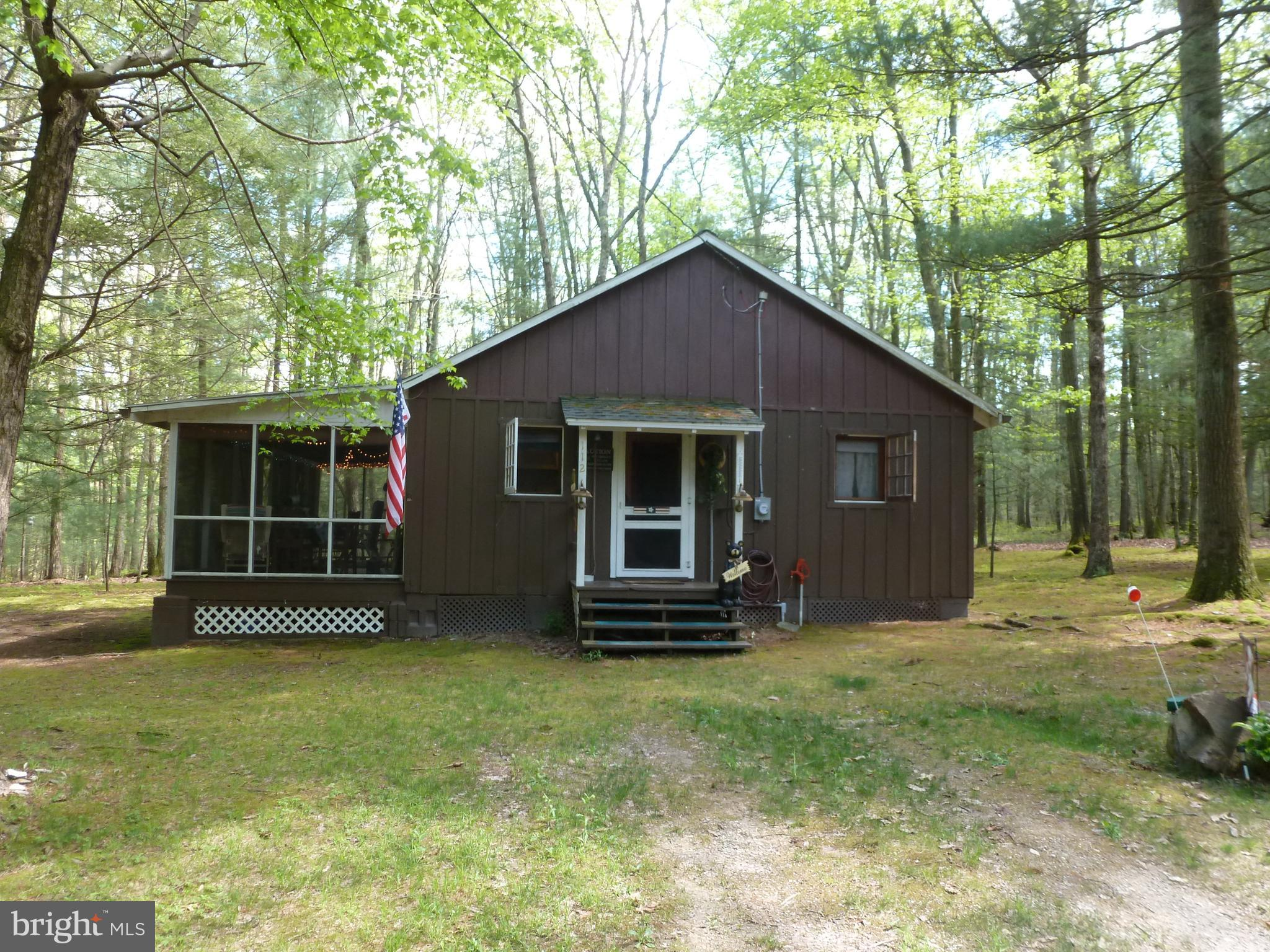 112 OLD SHIPPENSBURG ROAD, GARDNERS, PA 17324