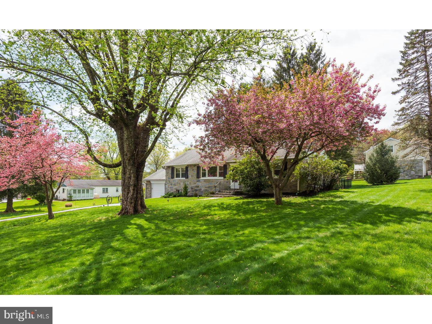 16 N Garden Circle West Chester Pa 19382 Sold Listing Mls